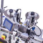 e-fill llenado automático e líquido CDA