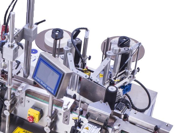 e-fill remplissage automatique e liquide CDA