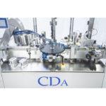 remplisseuse dépose bouchon visseuse étiqueteuse automatique e-fill s cda usa