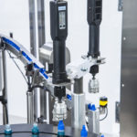 e-fill s e cigarette automatic filling machine by CDA