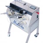 Ninette a plat etiqueteuse semi automatique boite CDA