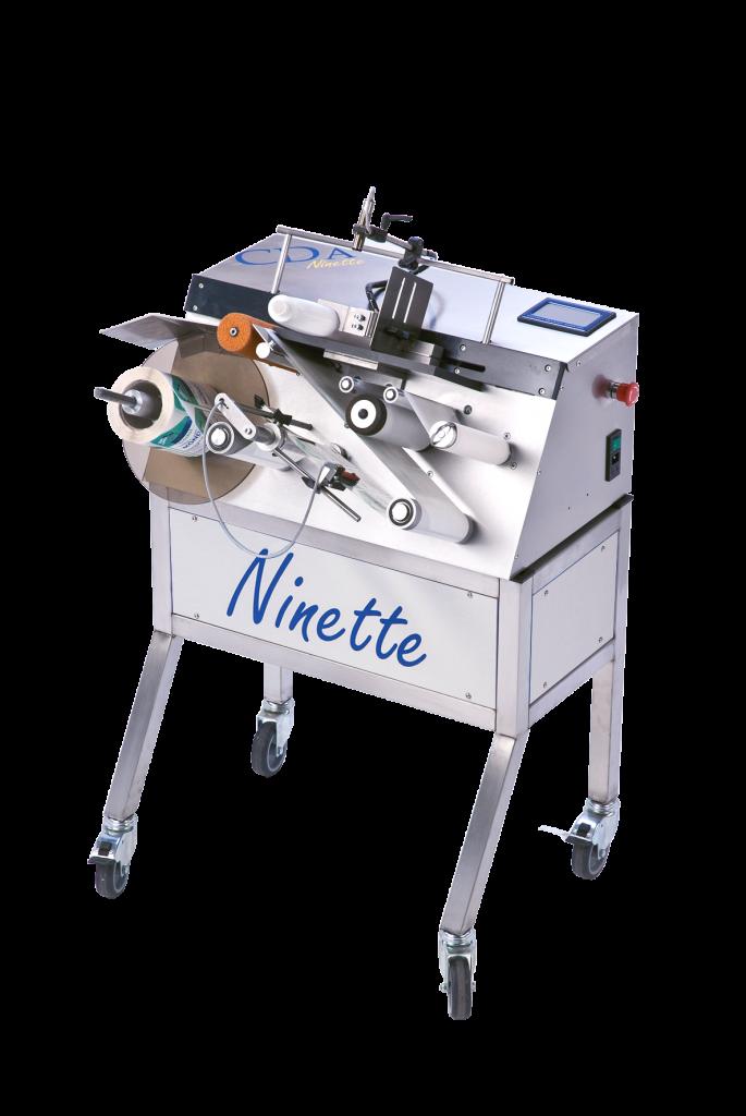 Ninette Flat
