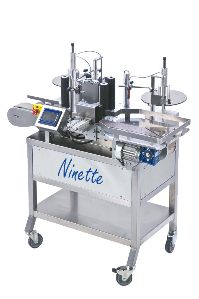 Ninette Auto