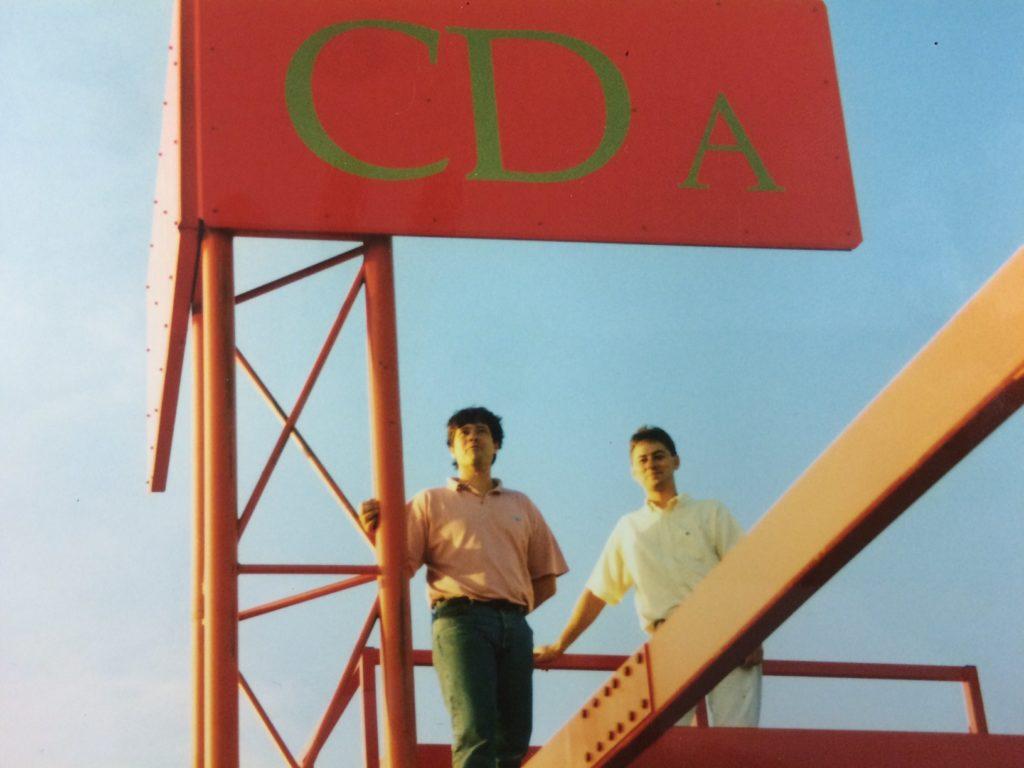 creación CDA máquina de llenado etiquetado