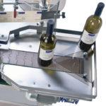 etiquetado del producto producto cilíndrico botella bote botella ninette auto cda usa