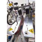 etiquetado de fondo adhesivo lineal de productos de ninon down cda usa