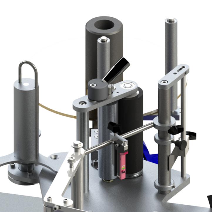 banding labeling machine ninon wrap cda usa