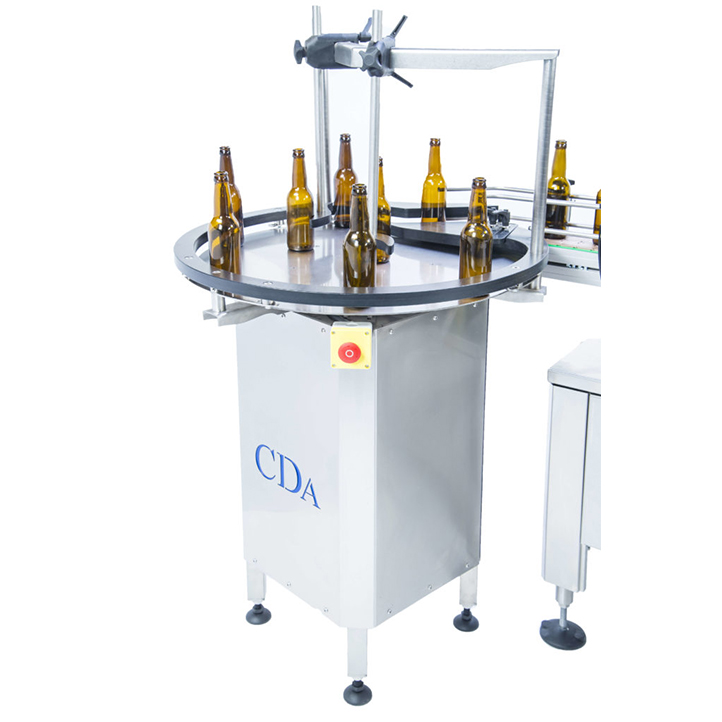 labeling system bottle juice soda beer soup b1500 cda usa