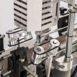 automatic crimping machine cap system cda usa