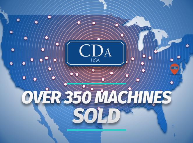 CDA USA
