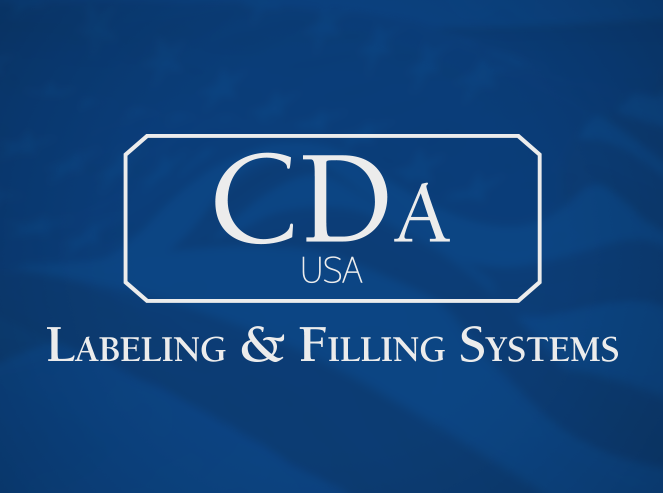 CDA USA logo