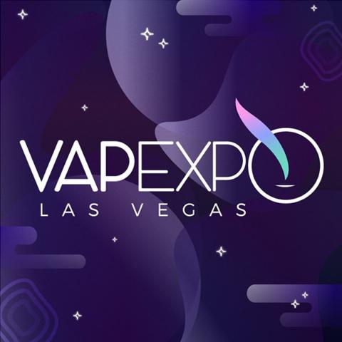 Vapexpo Las Vegas Logo