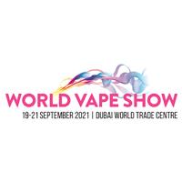 World Vape Show Dubai logo